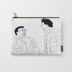 Seinfeld Carry-All Pouch