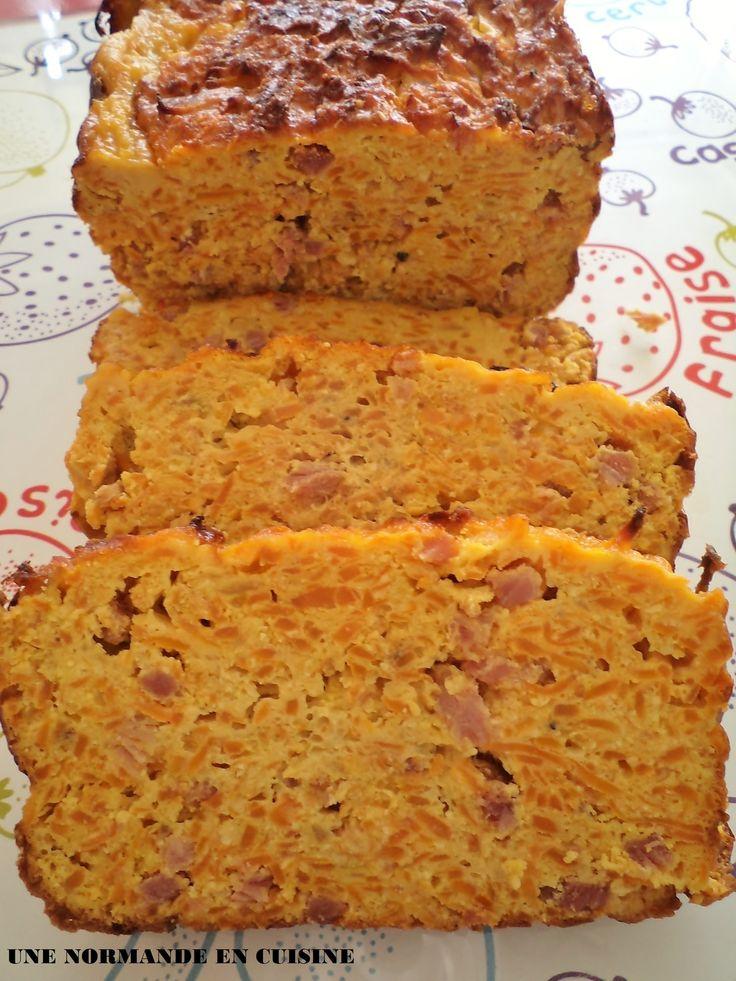 Recette Cake Sal Ef Bf Bd Delicieux Et Moelleux Chevre Frais