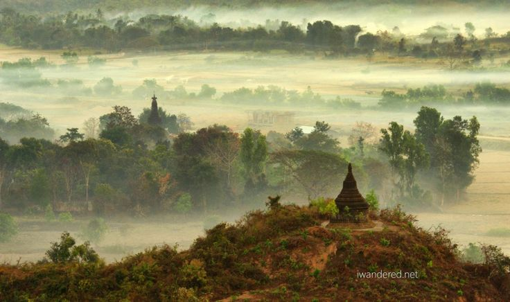 A guide to the ancient Buddhist temples of Mrauk U in Myanmar's (Burma) Rakhine (Arakan) state, including some top tips for exploring the temples and a suggested itinerary