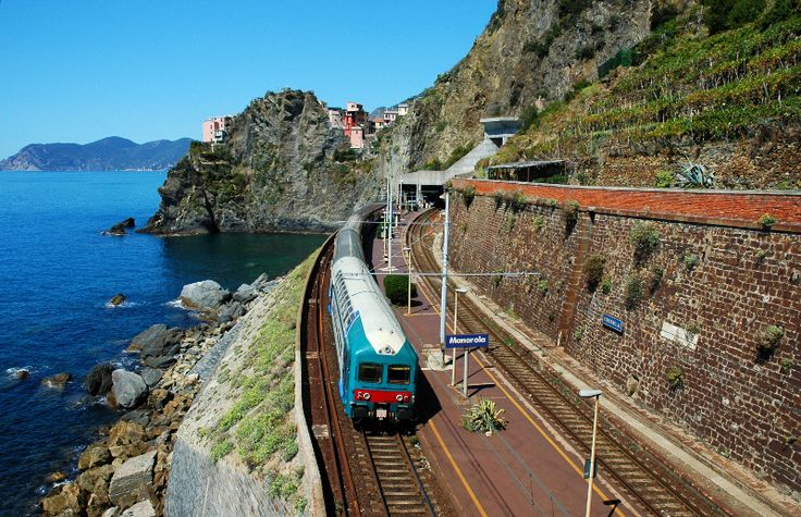 If you're looking for an adventure this summer, an InterRail ticket could be just what you need. Having spent two summers InterRailing round France, Switzerland, Italy and Spain, I can reliably inform you that InterRailing is cool. Here's my guide to InterRailing packed with all the information you need to know.