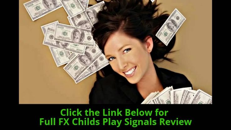 FX Childs Play Signals Review