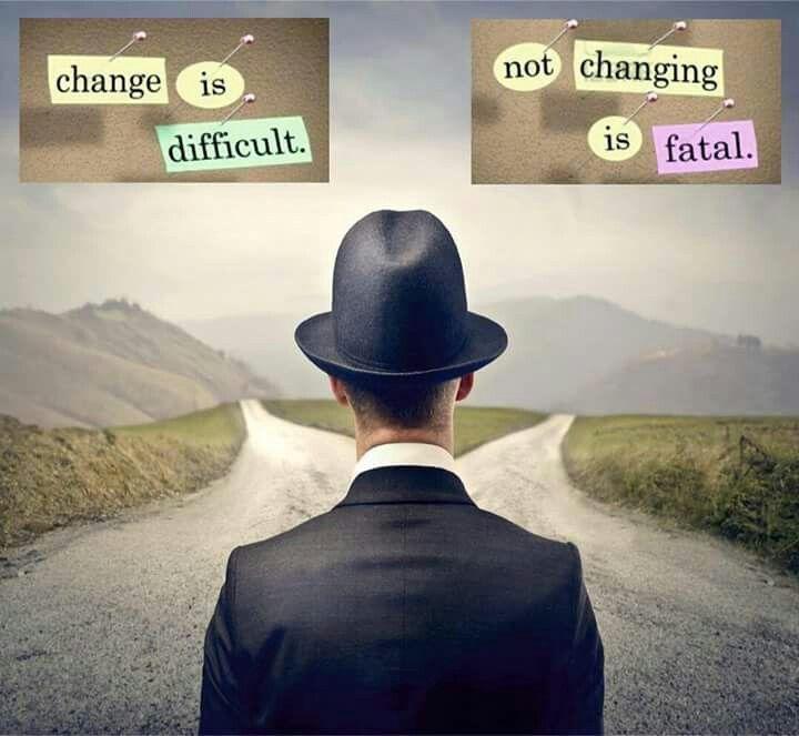 #change #cambiarevita #lavoro