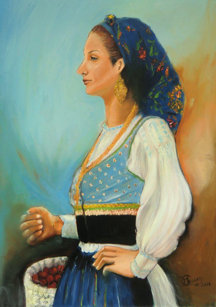 A Mulher Coragem
