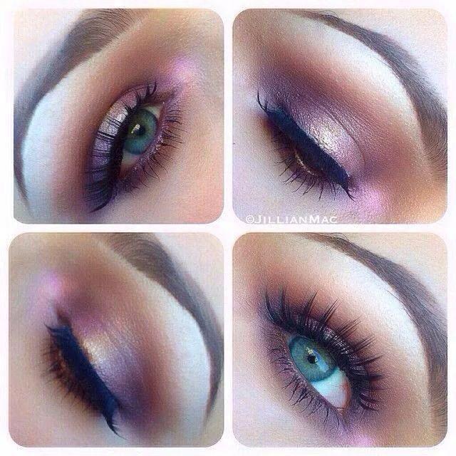 Grandes ojos