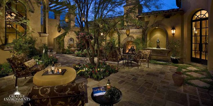 courtyards front yard call us today the