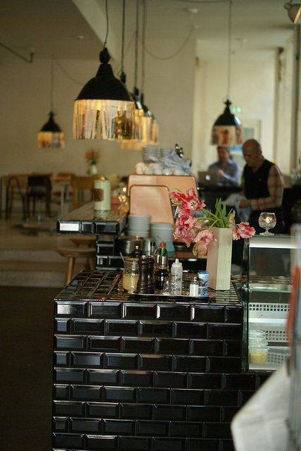 Pin by Krista Cotton on Coffee Shop Cafe design, Coffee