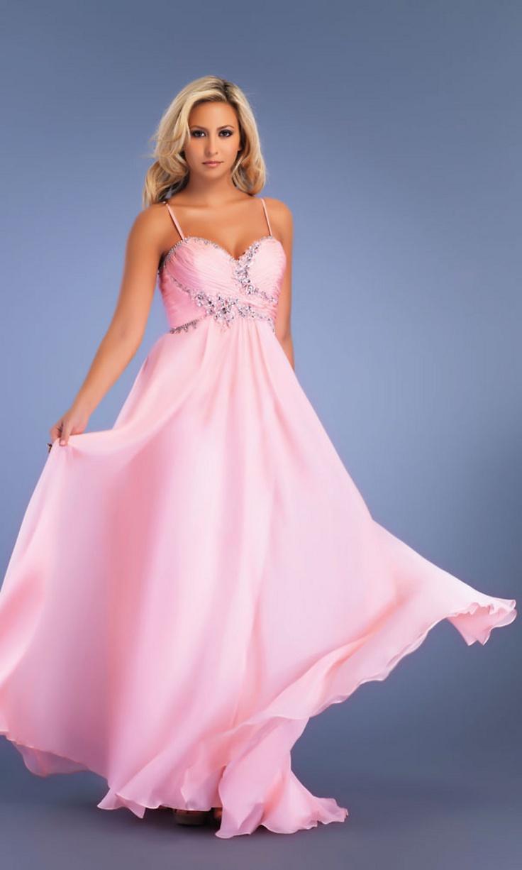 Hermosa Vestidos De La Celebridad Del Prom 2014 Ideas - Colección de ...