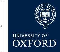 Oxford University branding toolkit
