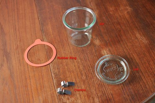 Canning 101: How to Can Using Weck Jars
