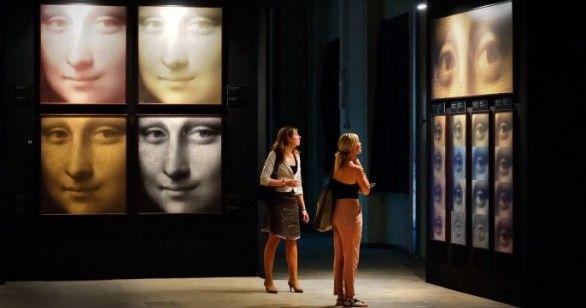 Ontwijk het herfstweer en bezoek een tentoonstelling! Verwonder je over de mysterieuze glimlach van Mona Lisa of Leonardo Da Vinci's andere werken. Foto: Da Vinci - The Genius - See more at: http://www.dagjeweg.nl/nieuwsredactie/18592/Dagje%20museum%20in%20de%20herfstvakantie#sthash.UMbfWQeL.dpuf
