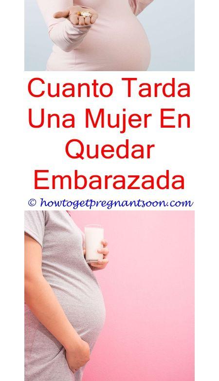 despues de cuantos dias la mujer queda embarazada