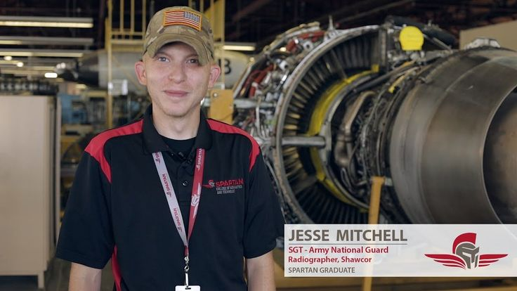 Serving in the Oklahoma Army National Guard, Jesse decided that he wanted a change in his life. After a friend mentioned Spartan College, Jesse became interested in the Nondestructive Testing program. Jesse interviewed with Shawcor right before he graduated and was hired on the spot.  Jesse recommends Spartan to anyone that likes to learn and work with their hands. For more information on Nondestructive Testing at Spartan College visit: https://www.spartan.edu/programs/ndt-quality-control