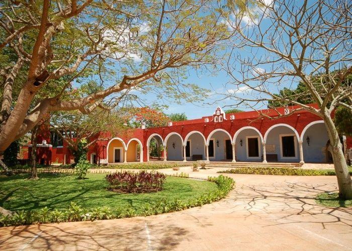 """""""Hacienda San Antonio Cucul"""" Exclusivo Proyecto de Comunidad Residencial en Merida Yucatan. Reserva tu lote en la Privada San Antonio Cucul que data de 1626"""