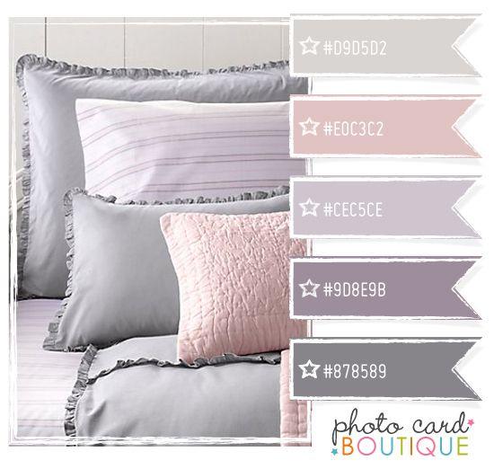 Color Crush Palette · 11.19.2011