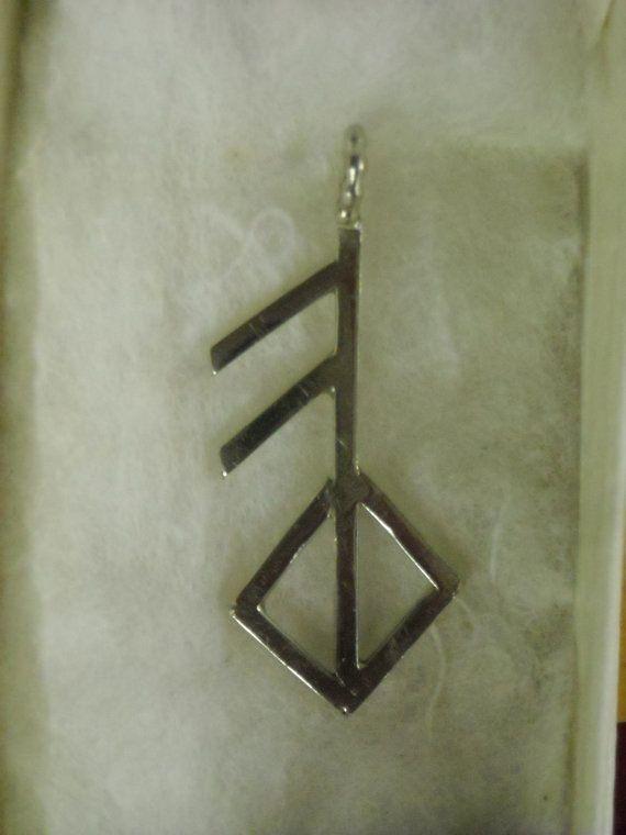 Icelandic Symbols For Love