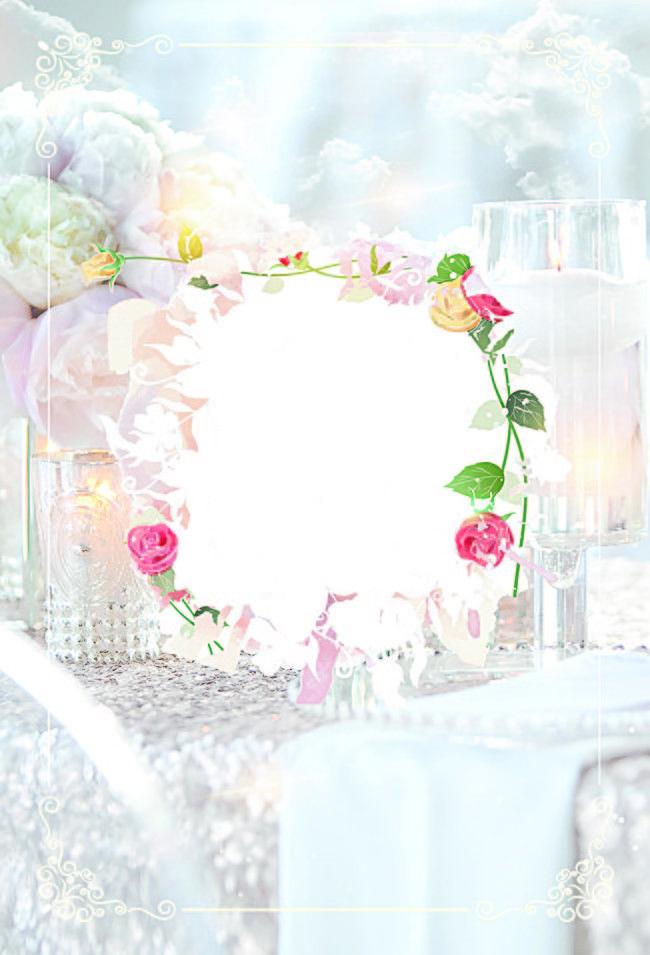 اجمل خلفيات زواج Wedding Background Beautiful Weddings Tapestry