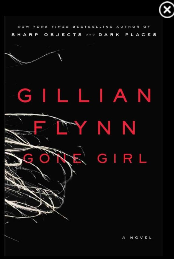 13 best todays read images on pinterest book book book book just finished gone girl page turner but extremely underwhelmed by the fandeluxe Image collections