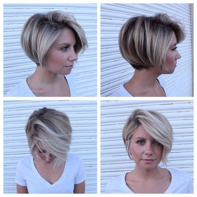 18+ Mode 2019 femme coiffure inspiration