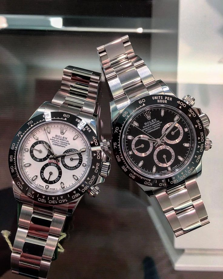 the new rolex daytona