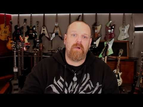 Rob Dukes Interview @ Gibson NYC