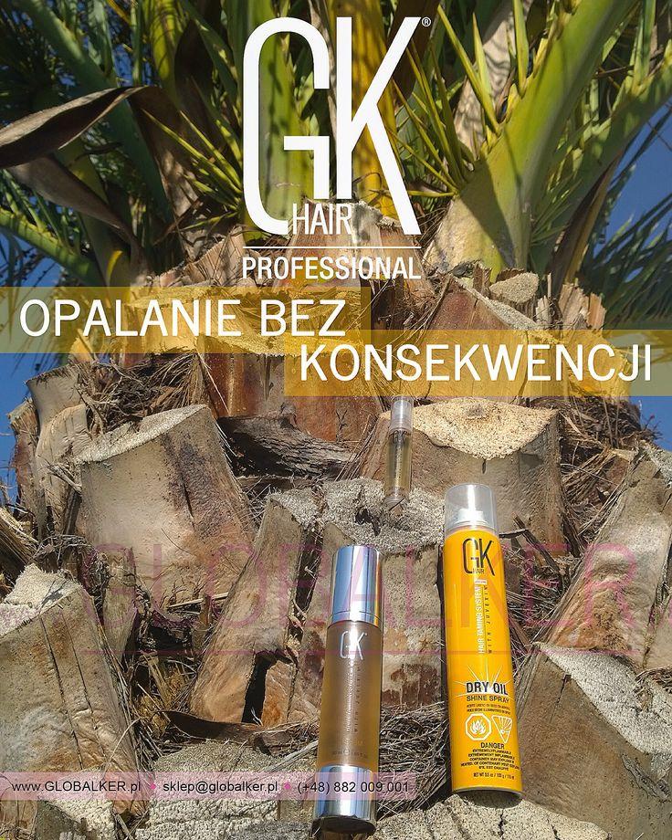 Global Keratin Dry Oil Serum GK Hair Juvexin Warszawa Opalaj się bez konsekwencji dla swoich włosów. Ochrona włosów #no.1 na świecie Warszawa Sklep  #globalker http://globalker.pl/16-olejki-i-serum#/producent-gk_hair