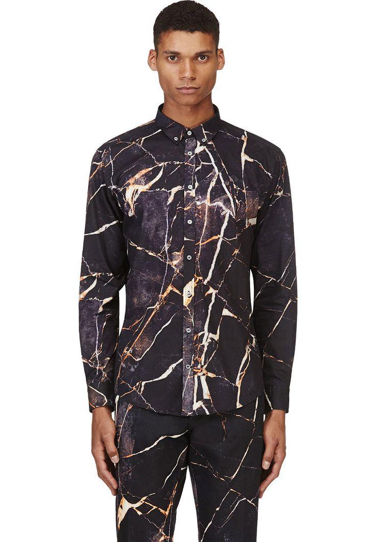 Shirt Design Long Sleeve