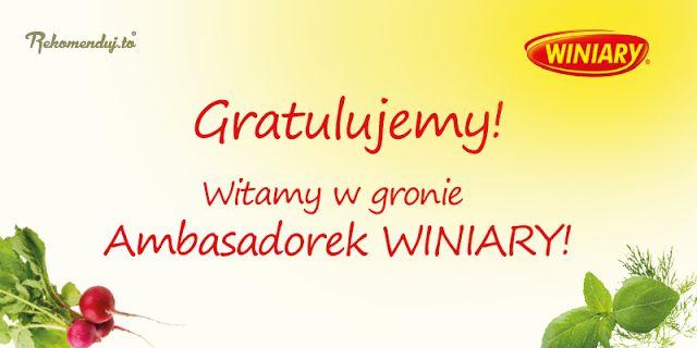 afra3szafra - moje testowanie : #AmbasadorkaWINIARY #chłodnik #Rekomendujto