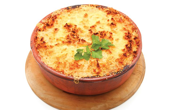 Boot camp shepherd's pie. Follow link for full recipe from appetite, North East England's dedicated food & drink publication.