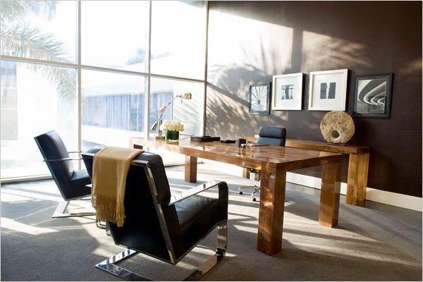 modern law office