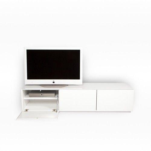 Wall unit 180 design tv meubel - Staande TV meubels - Tv meubels