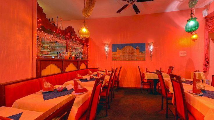 GOA Indisches Restaurant in München