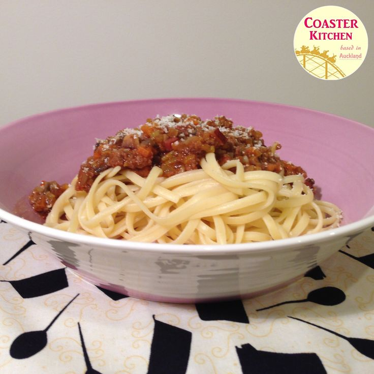 Do you know that there is no such spaghetti bolognese in Italy? In Italy, bolognese is basically a meat sauce which usually gone through a long braising period. This meat sauce is more commonly kno…