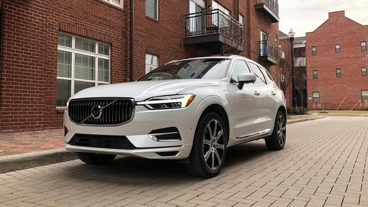 22++ Most reliable luxury suv 2018 Download