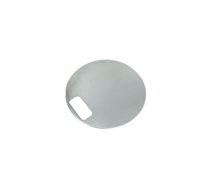 "InSinkErator 11011 18"" Sink Cover for 12501B Insinkerator Commercial Sink Stainless Steel Accessory Cover"