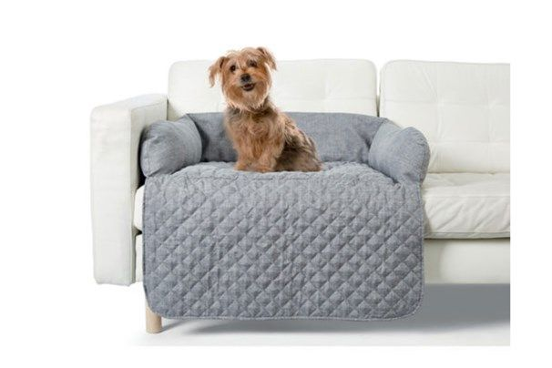 The Kmart Dog Bed Couch Topper That Has Sent The Internet Wild