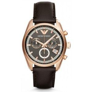 Herren Uhr Emporio Armani AR6043