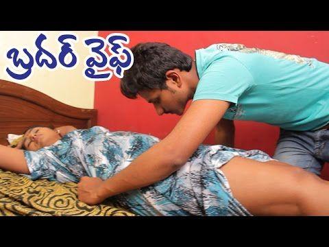 Hot swathi naidu romantic and sexy first night short film making part7 - 1 6