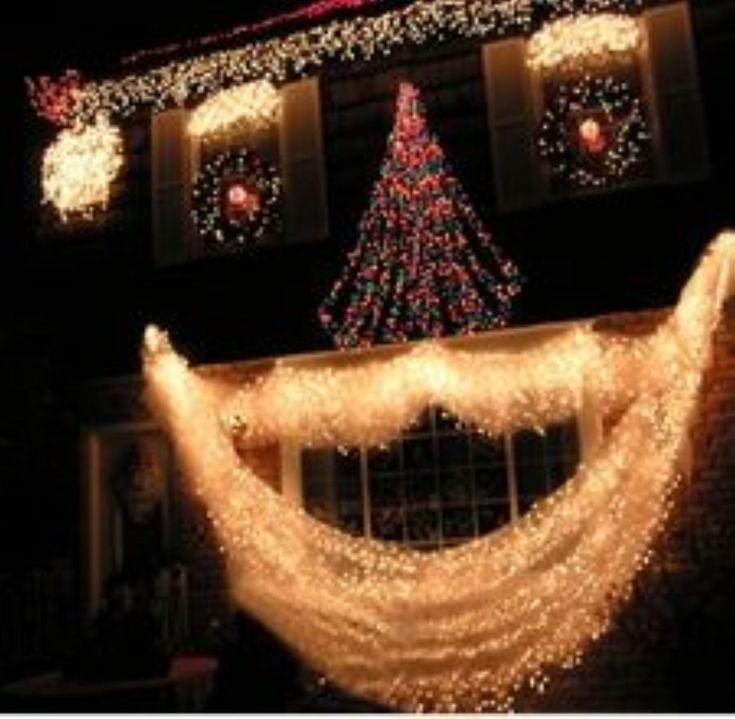 Best 25 exterior christmas lights ideas on pinterest christmas 59 fantastic christmas exterior house light ideas mozeypictures Choice Image