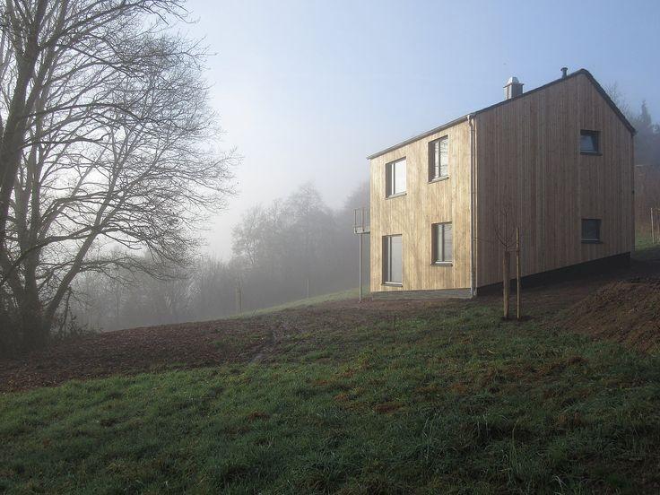 Vakantiehuis 6 personen - Ferienhaus Eifel Vulkaneifel - Mooi maar niet goedkoop