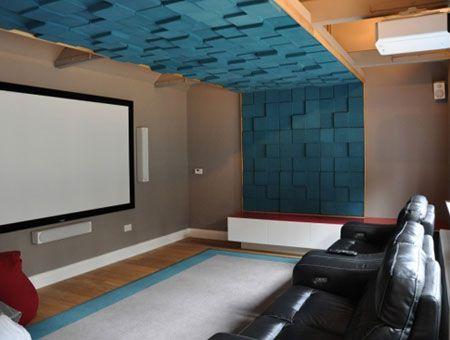sistema de sonorização casa - Pesquisa Google