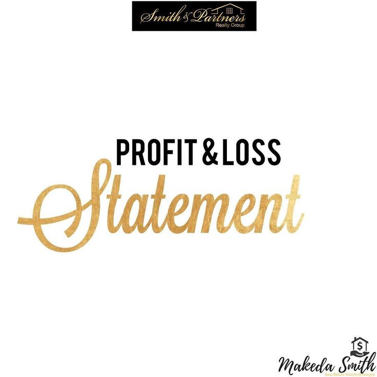 Entrepreneurs if you are looking to purchase property in 2018 using your business income the lender may require you to have a Profit & Loss Statement. A profit and loss statement (P&L) is a financial statement that summarizes the revenues costs and expenses incurred during a specific period of time usually a fiscal quarter or year. These records provide information about a company's ability  or lack thereof  to generate profit by increasing revenue reducing costs or both. Your CPA should have s record of this. Start gathering your  documents now. #preparingfor2018