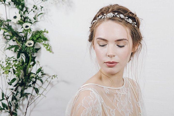 Bridal Style: Debbie Carlisle – The Secret Garden Collection