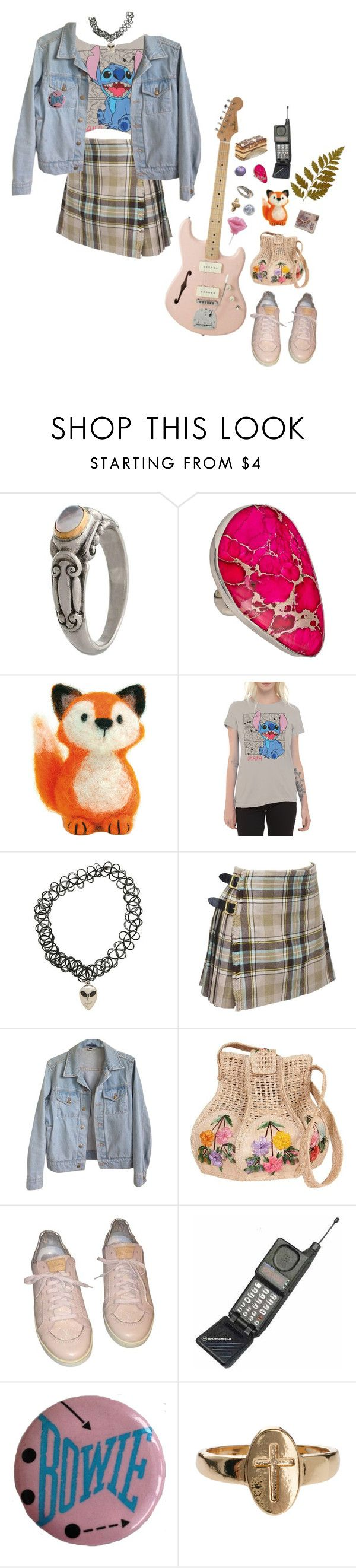 """""""I am the egg man"""" by queenofrocknroll ❤ liked on Polyvore featuring NOVICA, Charles Albert, Disney, Vivienne Westwood, American Apparel, Louis Vuitton and ASOS"""