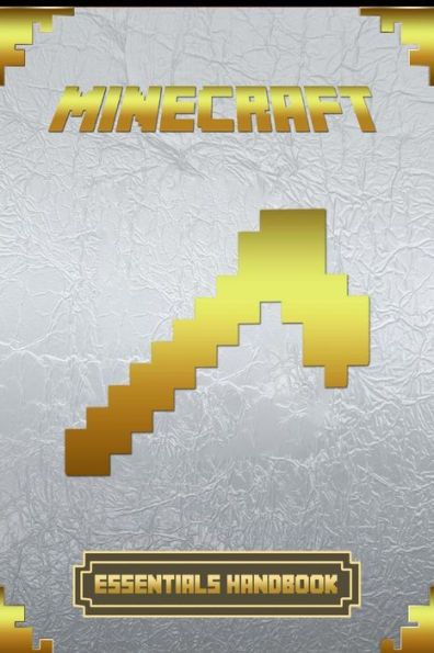 The 25 best minecraft essentials ideas on pinterest mind craft minecraft essential handbook ultimate collectors edition sciox Images