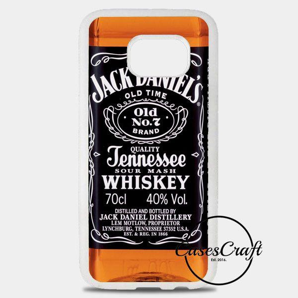 Jack Daniels Black Label Samsung Galaxy S8 Plus Case | casescraft