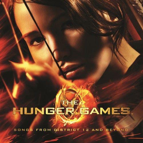 BSO The hunger games (Los juegos del hambre) - 2012.