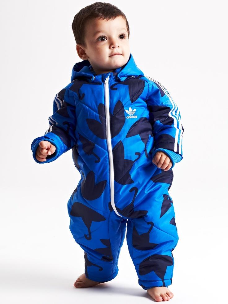 adidas kids clothes