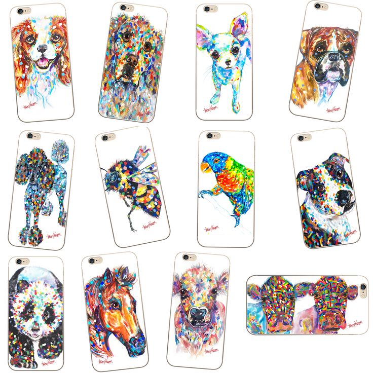 Tracey Keller iPhone Cases