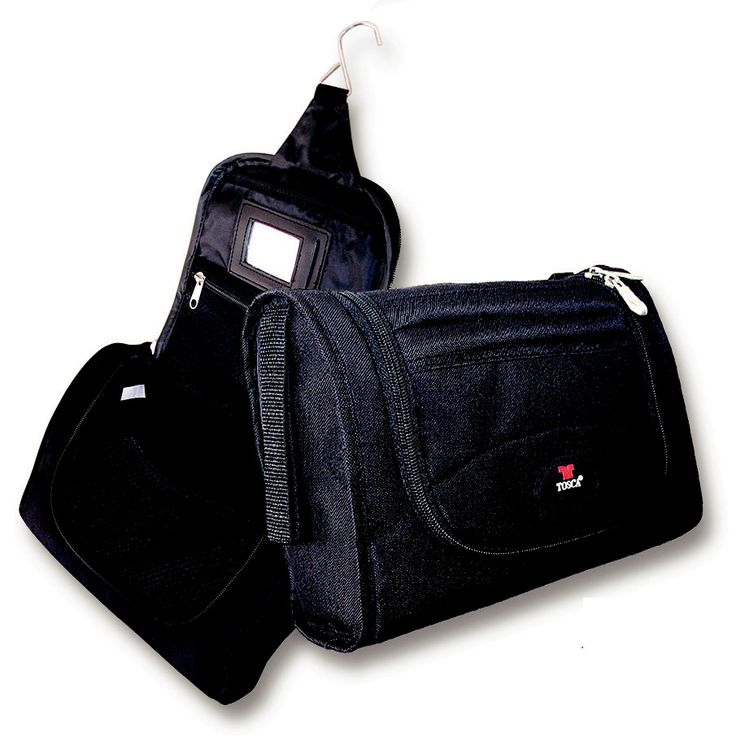 Hanging Cosmetic Bag-R171  https://www.luggageladies.com/index.php… Features: Round Zip Opening, Internal Mirror, Carry Handle, Inside Mesh, Pocket, Internal Webbing, Compartments, Hanger Available Colours: Black, Navy #luggageladies #valueformoney #vanitycase #hangin #musthave
