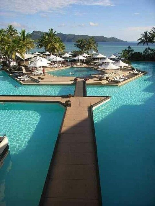 Hayman Island, North Great Barrier Reef Australia